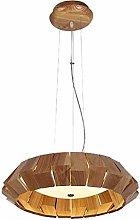 Raelf Japanese Style Chandelier Pendant Light