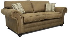 Rafelo 3 Seater Sofa Rosalind Wheeler Upholstery