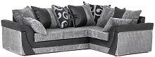 Ragusa Corner Sofa Brayden Studio Upholstery