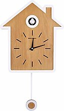 Raguso Housewarming Cuckoo Design Clock Decorative