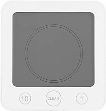Raguso Waterproof Bathroom Kitchen Timer Wall
