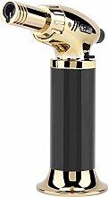 Raguso Windproof MeGas Butane Lighter Portable