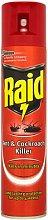 Raid Ant & Cockroach Killer 6 x 300ml