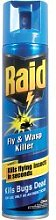 Raid Fly & Wasp Killer 300ml by Raid