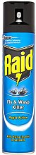 Raid Fly & Wasp Killer 300ml (Pack of 6 x 300ml)