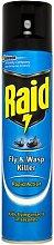Raid Fly & Wasp Killer 6 x 300ml