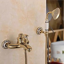 Rain Shower Accessory kit with 8-inch Head and