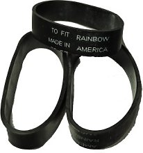 Rainbow Power Nozzle Belt, Fits: all Rainbow