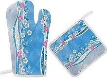 Rainnights Insulation Gloves Different Creative