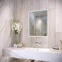 Rak Ceramics - RAK Amethyst LED Bathroom Mirror