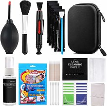 RALC Camera Cleaning Assistant Kit, Non-Toxic,