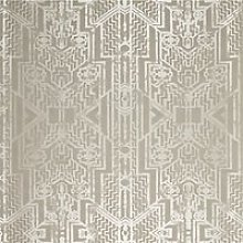 Ralph Lauren Brandt Geometric Wallpaper