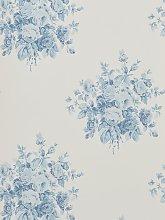Ralph Lauren Wainscott Floral Wallpaper