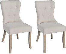 Ramah Dining Chair August Grove Upholstery: Red