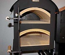 Ramster Wooden Oven Flambée Oven 60 x 40 cm