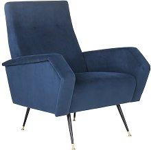 Randi Armchair Corrigan Studio Upholstery Colour: