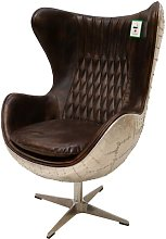 Randle Armchair Williston Forge Upholstery Colour: