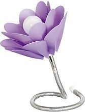 Ranex Table Light, Purple