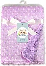 RANFEI Baby Blanket Newborn Swaddle Wrap Thermal