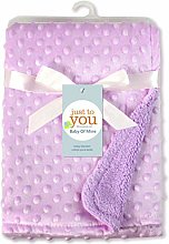 RANFEI Baby Blanket & Swaddling Newborn Thermal