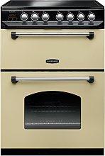 Rangemaster Classic CLAS60ECCR/C Electric Cooker -