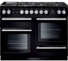 Rangemaster Nexus 110 range cooker, 1092 mm, Dual