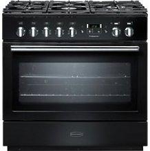 Rangemaster Professional + FX 90 range cooker, 900