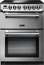 Rangemaster PROP60ECSS/C Double Electric Cooker -