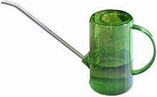 raninnao Long Mouth Garden Watering Can Stainless