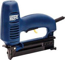 Rapid 10643003 PRO Electric Staple/Nail Gun