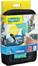 Rapid 5000235 Manual Combi Tacker/Nailer
