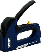 Rapid ALU953 Staple Gun, 6-14 mm 53 Series Staple