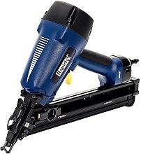 Rapid Pneumatic Nail Gun for Professional Work,