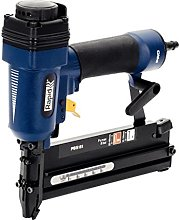 Rapid Pneumatic Staple and Nail Gun for Precision
