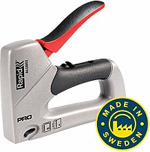 Rapid Staple Gun for Professional Applications,