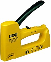 Rapid Staple Gun for Upholstery Jobs, Plastic