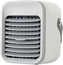 Rare Pearl Silent Mobile Air Conditioner, Portable