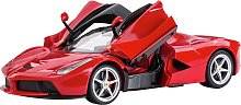 Rastar La Ferrari Light and Door Radio Controlled