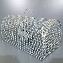 Rat Mouse Vermin Cage Trap Humane Animal Catcher
