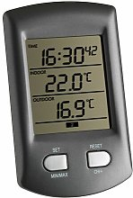 Ratio Wireless Thermometer Symple Stuff