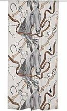 Ratsu Curtain 140x240 cm beige