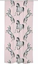 Ratsutila Curtain 140x250 cm pink