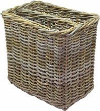 Rattan Magazine Basket House Additions