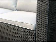 Rattan Outdoor Garden Furniture Set Miami Sofa