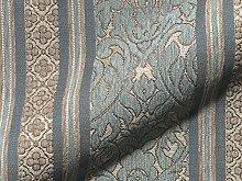 Raumausstatter.de Furniture Fabric Aarhus Striped