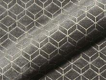 Raumausstatter.de Furniture Fabric Retro 649