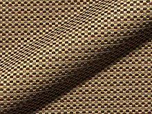 Raumausstatter.de Upholstery Fabric Flame