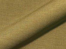 Raumausstatter.de Verano 110 Plain Yellow as