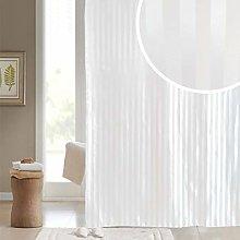 RAVALI Satin Stripe Polyester Waterproof Fabric