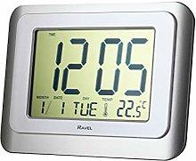 Ravel - Bradmore Jumbo Digital Display Wall Clock